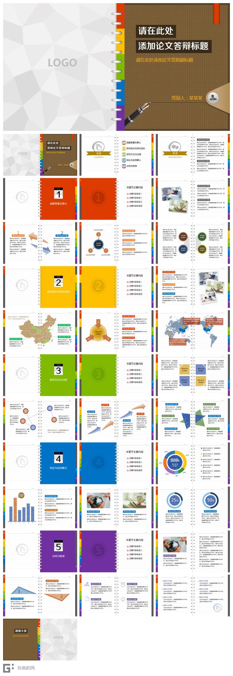 毕业设计流程是:首先由导师给你任务书,上面有课题名字,研究内容和